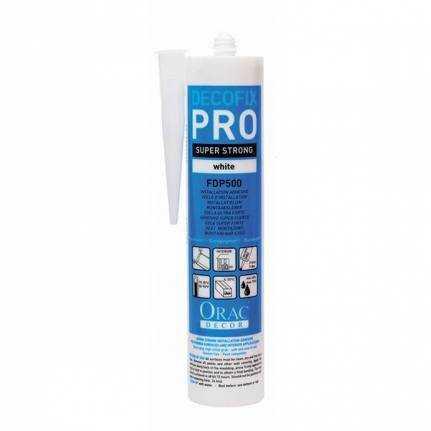 FDP500 - klej Decofix Pro 310 ml
